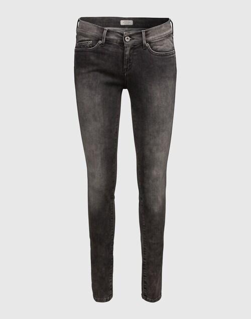 Pepe Jeans Skinny ´Pixie´ Damen grau