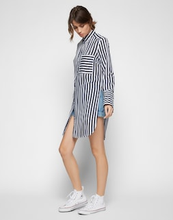 EDITED THE LABEL;    Long-Bluse 'Della';        59,90 €