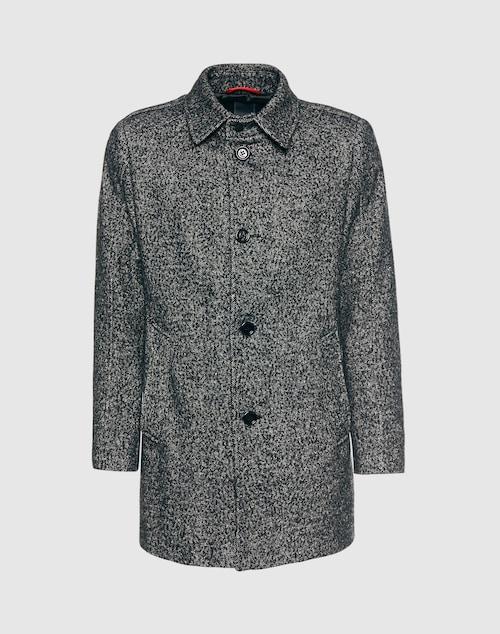 CINQUE Mantel ´Cibridge´ Herren grau