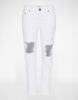 ONE TEASPOON;    Boyfriend Jeans 'Awesome';        145,00 €