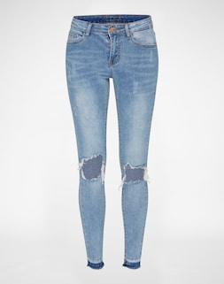 VILA;    Skinny Jeans 'VI CRUSH';        54,90 €