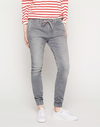 Sweat-Jeans mit Stretch 'Cosie'