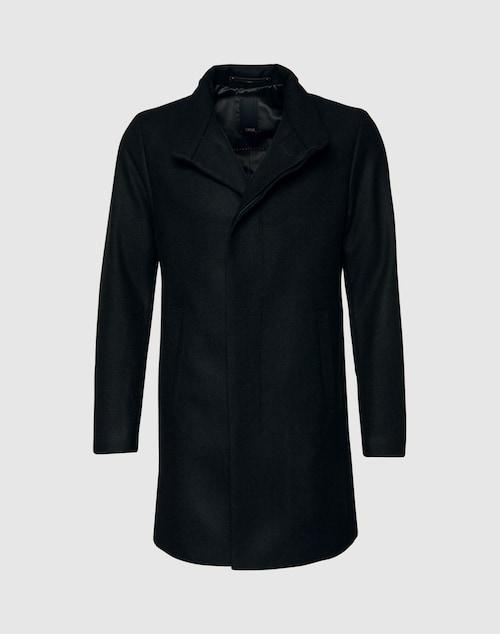 CINQUE Mantel ´Cislide´ Herren schwarz