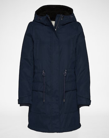 Winterparka 'SF BUUM'