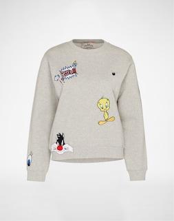 PAUL & JOE SISTER;    Sweater 'Sofunny';        135,00 €