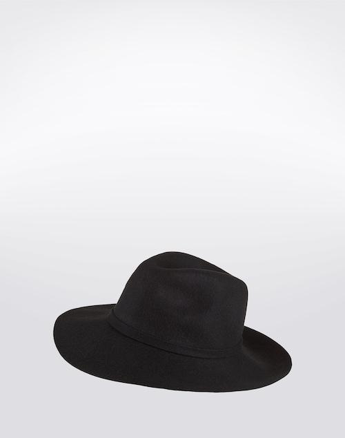 Pepe Jeans Hut ´Lala´ Damen schwarz