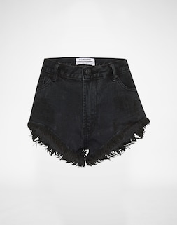ONE TEASPOON;    Shorts 'Rollers';        109,00 €