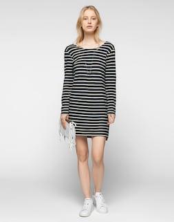 SAMSOE & SAMSOE;    Kleid 'Damas 6385';        89,90 €
