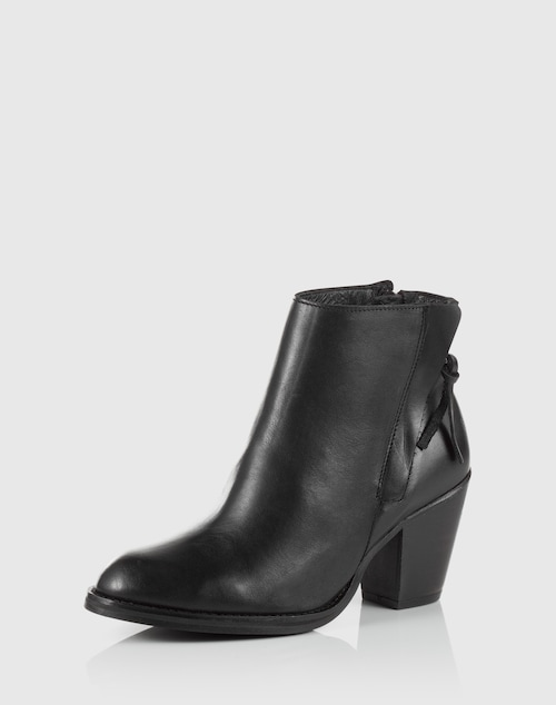 Apple of Eden Ankle Boot ´Beryl 1´ Damen schwarz