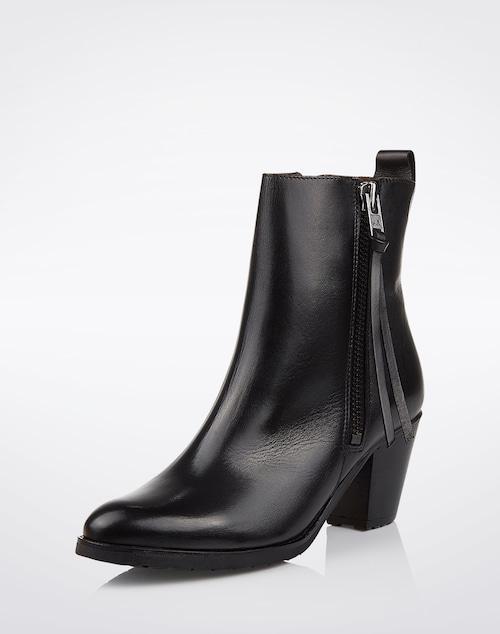 Billi Bi Ankle Boots Damen schwarz