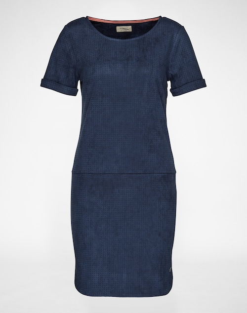 NÜMPH Kleid ´Chili´ Damen blau