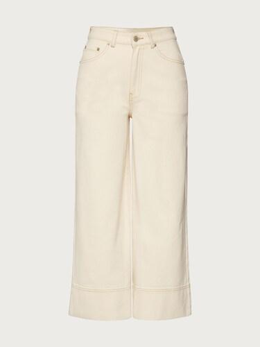 EDITED Jeans ´Maddie´ Damen beige