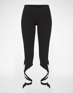 FREE PEOPLE; Sporthose 'Turnout'; 99.90 €
