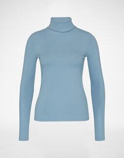 EDITED THE LABEL; Shirt mit Rollkragen 'Verena'; 29.90 €