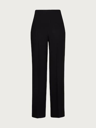 EDITED Hose ´Polina´ Damen schwarz | Bekleidung > Hosen > Sonstige Hosen | EDITED