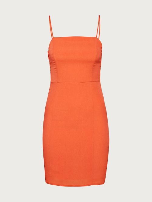 edited -  Kleid ´Milo´ Damen orange