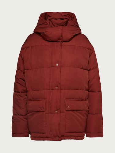 edited -  Steppjacke ´Elaine´ Damen rot