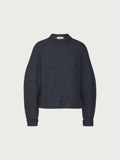 edited -  Pullover ´Vera´ Damen grau