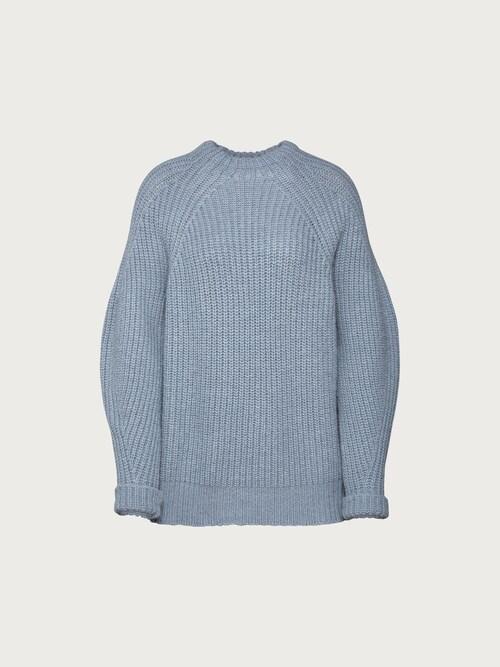 edited -  Pullover ´Lori´ Damen blau