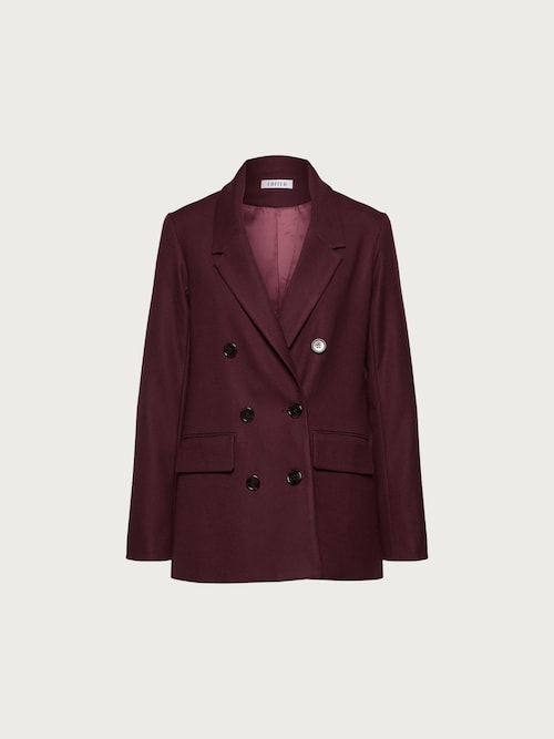 edited -  Blazer ´Hayley´ Damen rot