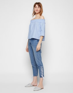 EDITED THE LABEL; Bluse 'Nela'; 39.90 €