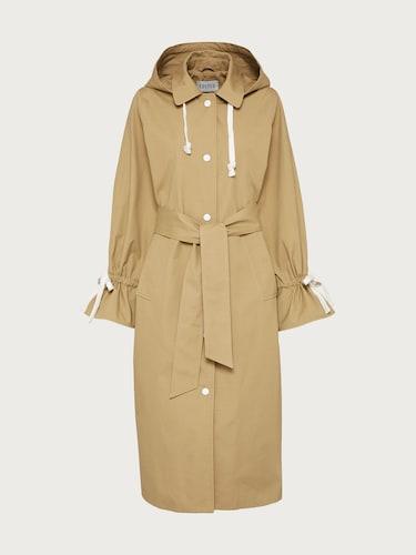 EDITED Trenchcoat ´Marisa´ Damen beige | Bekleidung > Mäntel > Trenchcoats | EDITED
