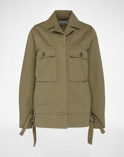 EDITED THE LABEL; Military Jacket 'Aliya'; 99.90 €