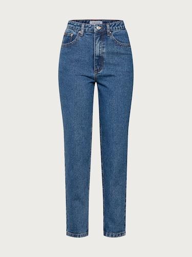 EDITED Jeans ´Lucia´ Damen blau