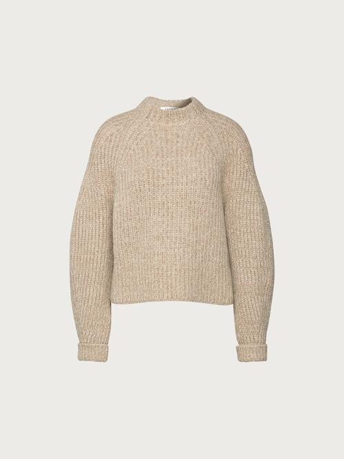 edited -  Pullover ´Vera´ Damen beige