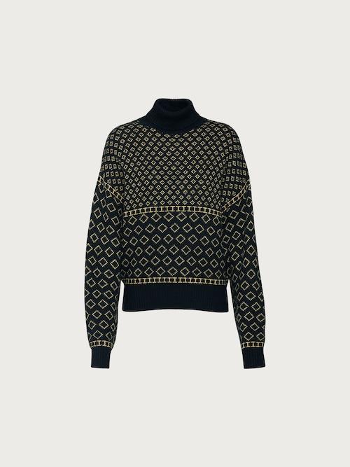 edited -  Pullover ´Orana´ Damen schwarz