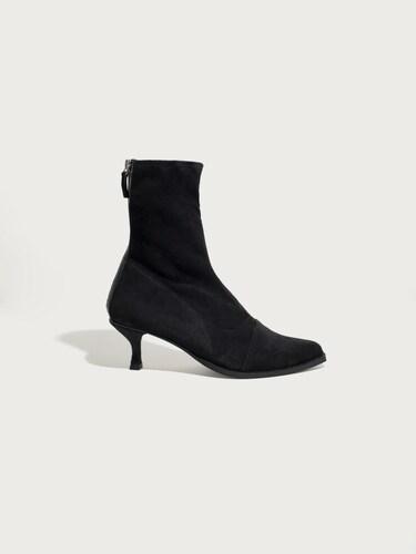 EDITED x MAJA WYH Booties ´Maja´ Damen schwarz   Schuhe > Boots > Sonstige Boots   EDITED x MAJA WYH