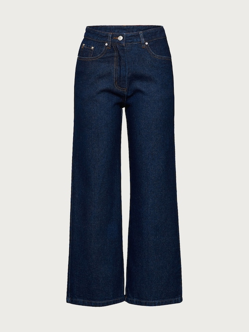 edited -  Jeans ´Ellis´ Damen blau