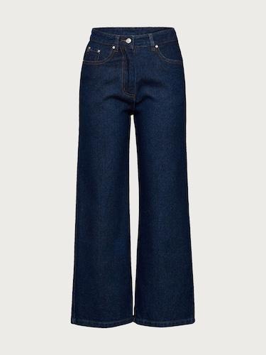 EDITED Jeans ´Ellis´ Damen blau