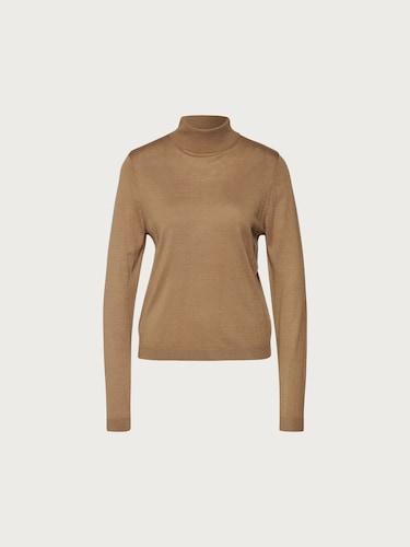 edited -  Pullover ´Antoine´ Damen braun
