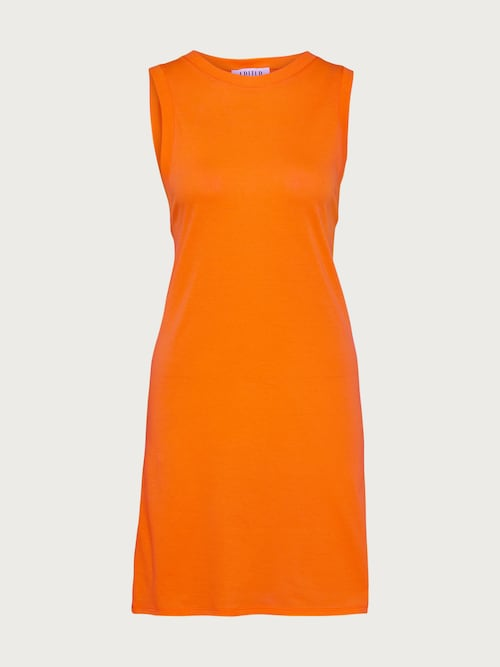 edited -  Kleid ´Maree´ Damen orange