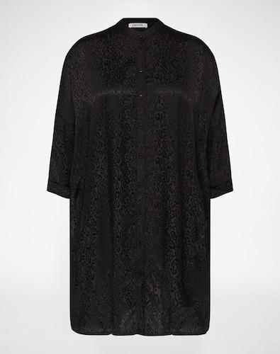 EDITED Tunika ´Florentina´ Damen schwarz | Bekleidung > Tuniken > Sonstige Tuniken | Viskose | EDITED
