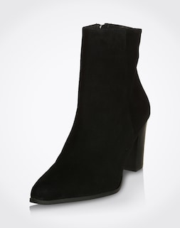 EDITED THE LABEL; Stiefelette 'Grace'; 99.90 €
