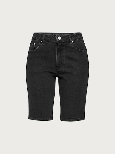 EDITED Jeans ´Oliv´ Damen schwarz