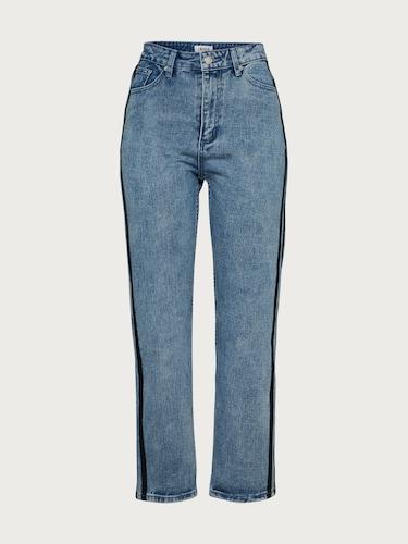 EDITED Jeans ´Paulien´ Damen blau