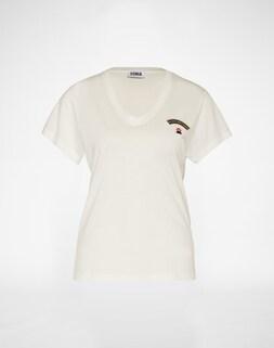 SONIA BY SONIA RYKIEL; Shirt mit Stickerei und Patch; 74.90 €