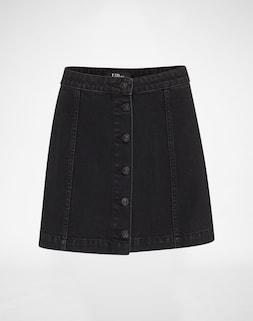 UN JEAN; Denim Skirt 'Soco'; 69.90 €