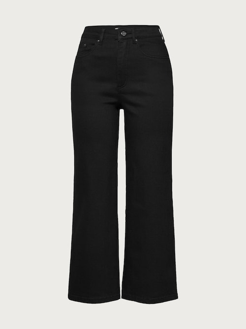 edited -  Jeans ´Ellis´ Damen schwarz