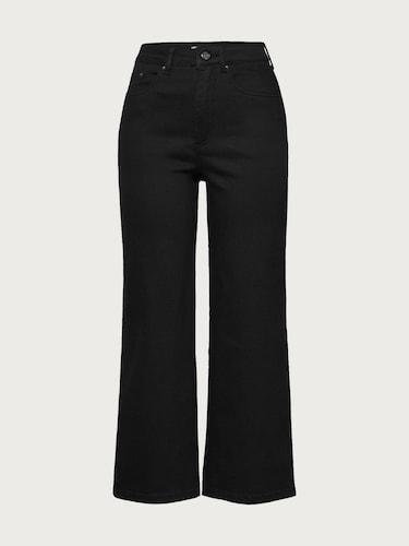 EDITED Jeans ´Ellis´ Damen schwarz