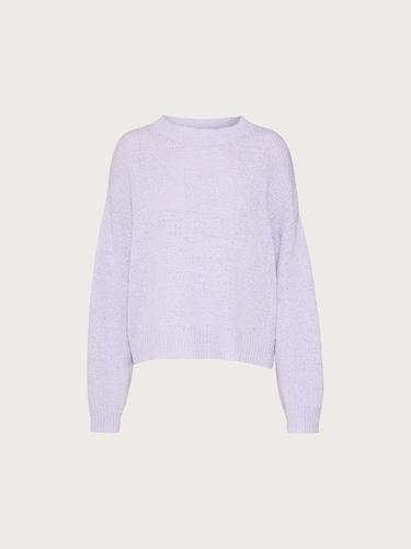 edited -  Pullover ´Miako´ Damen lila