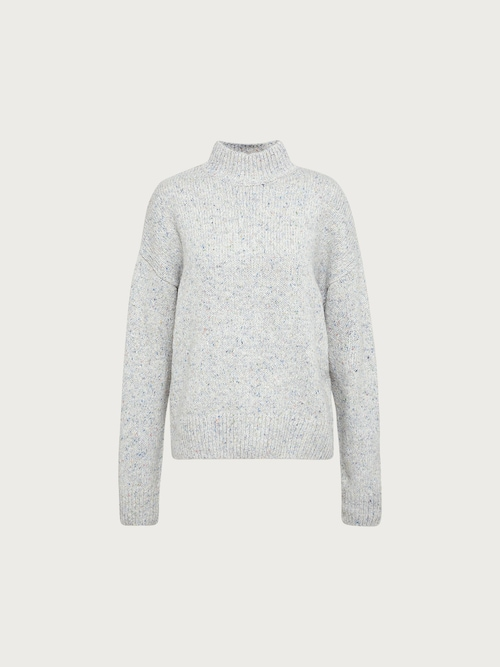 EDITED Pullover ´Liliana´ Damen grau