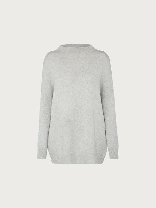 EDITED Pullover ´Ivana´ Damen grau