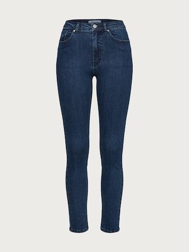EDITED Jeans ´Talina´ Damen blau