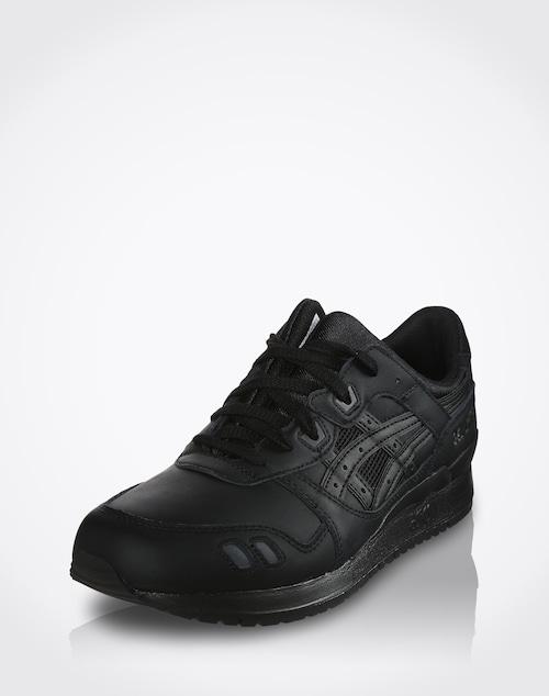 Asics Tiger Sneaker ´GEL-LYTE III´ schwarz