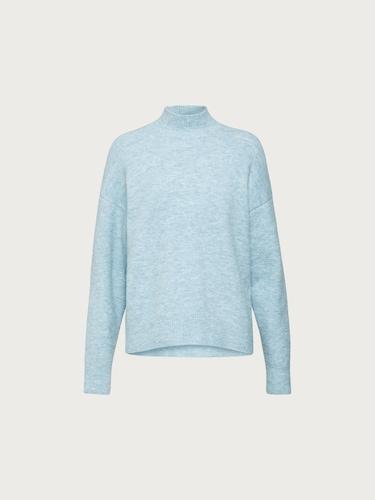 edited -  Pullover ´Kiana´ Damen blau