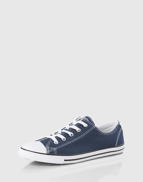 CONVERSE Sneaker Damen blau